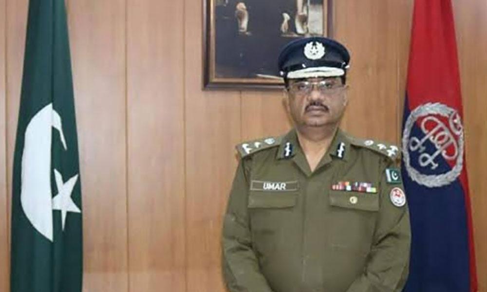 سی سی پی او لاہور نے جرائم پیشہ افراد کا ریکارڈ مکمل کرنے کا حکم دیدیا