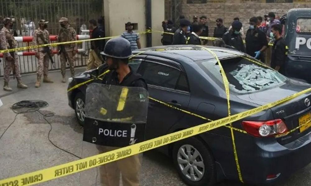 اسٹاک ایکسچینج حملے کے شہید اور زخمیوں کیلئے معاوضے کی منظوری