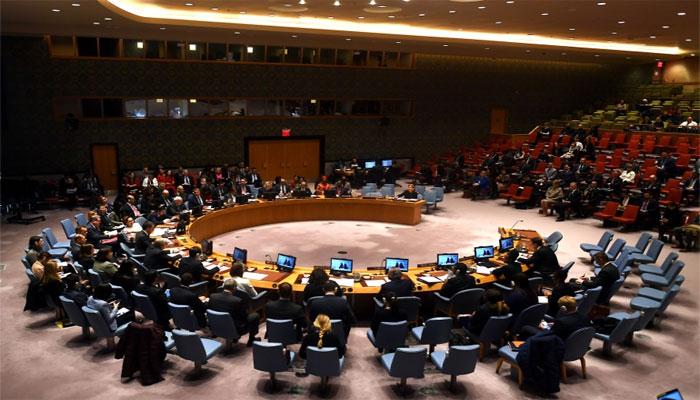 عرب امارات:  2022 اور 2023 میں سلامتی کونسل رکنیت کا امیدوار بننے کا اعلان