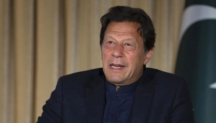 سستی بجلی فراہمی کی کوشش میں قرضوں کا پہاڑ کھڑا ہوگیا ، عمران خان