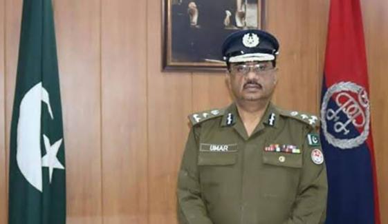 لاہور:جرائم پیشہ افراد کا ریکارڈ مکمل کرنے کا حکم