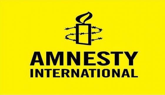 بھارت میں ایمنسٹی انٹرنیشنل کا دفتر بند، یورپین آفس کا احتجاج