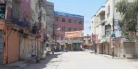 کراچی میں پہلا مائیکرو اسمارٹ لاک ڈاؤن نافذ