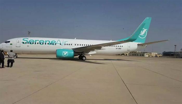 فنی خرابی، کراچی سے اسلام آباد کیلئے نجی ایئرلائن کی پرواز سکھر سے واپس کراچی آگئی
