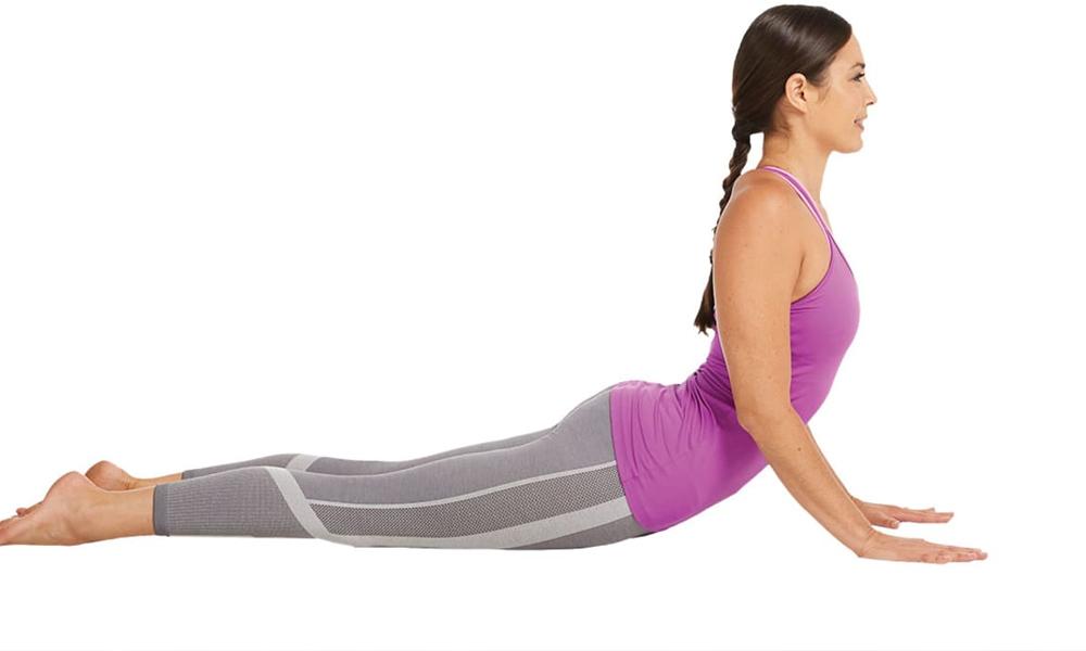 کمر کے درد سے نجات کیلئے 5 بہترین ورزشیں