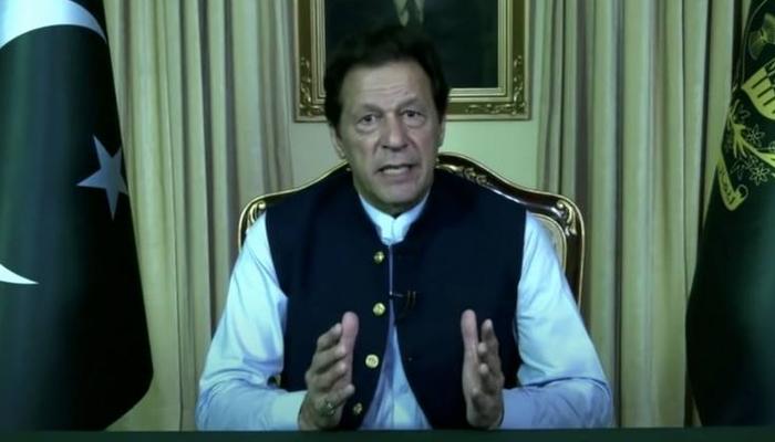 عمران خان کا خطاب سب سے زیادہ دیکھی جانے والی ویڈیوز میں شامل