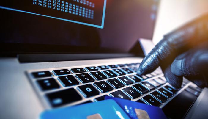 پشاور: آن لائن بینک فراڈ میں ملوث 4 ملزمان گرفتار