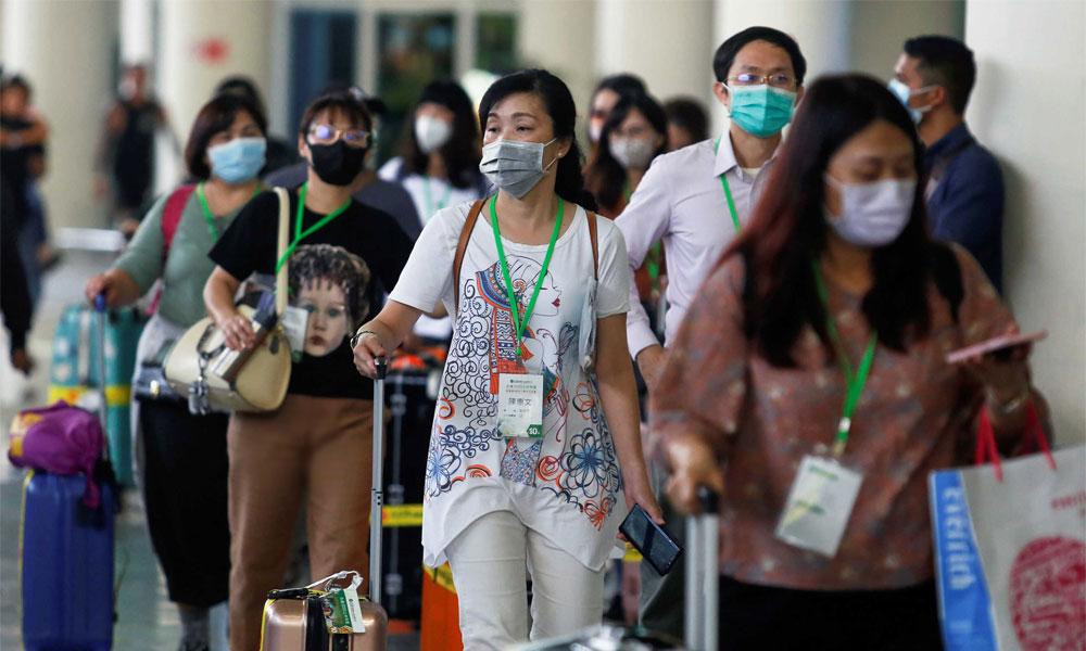 کورونا وائرس: 2 کروڑ 81 لاکھ مریض شفایاب