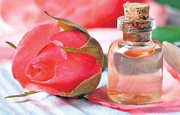 گلاب کے حیرت انگیز طبی فوائد