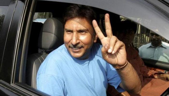سلیم ملک کی اپیل کیس کا فیصلہ محفوظ، سابق کپتان پرامید