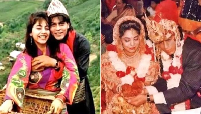 شاہ رخ نے گوری کے اہلخانہ سے 5 سال تک کیا جھوٹ بولا؟