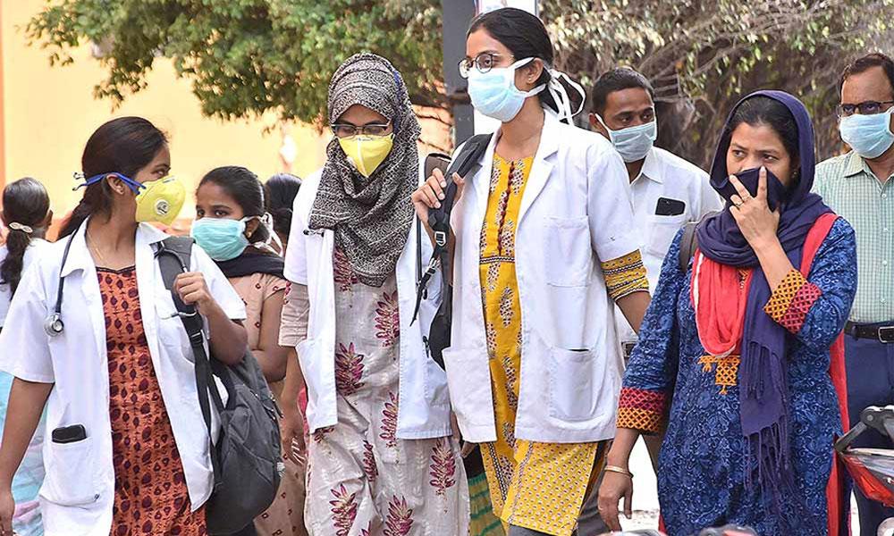 کورونا وائرس: کیسز 3 کروڑ 80 لاکھ سے متجاوز