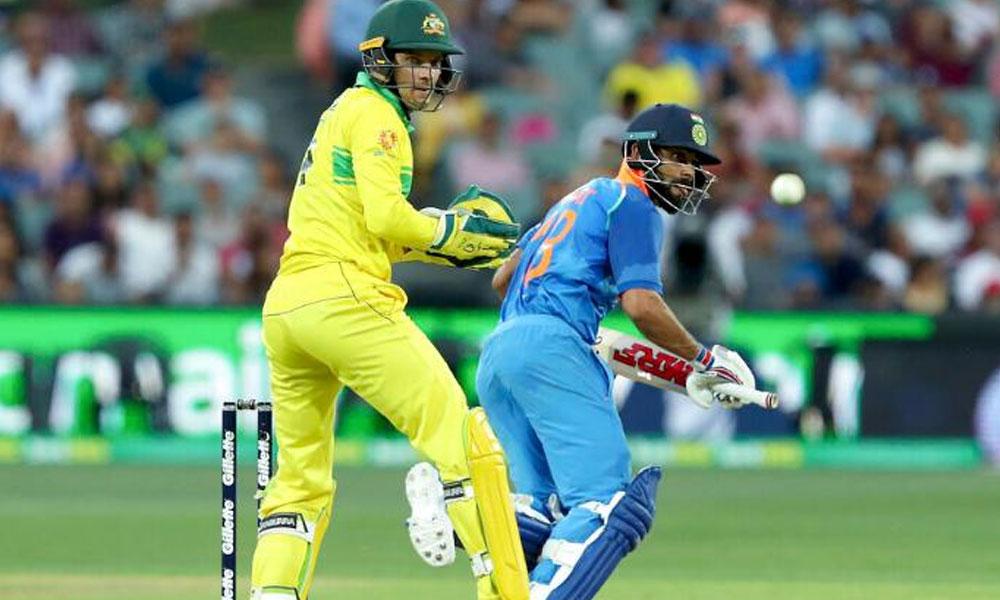 آسٹریلیا بھارت کرکٹ سیریز کے شیڈول کو حتمی شکل نہ دی جا سکی
