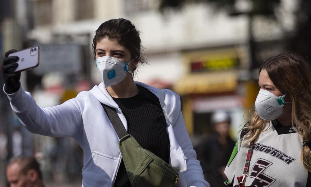 دنیا میں کورونا وائرس کے 2 کروڑ 88 لاکھ مریض شفایاب