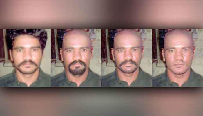 موٹروے ریپ کیس: پولیس نے ملزم عابد کی فیملی کے تمام افراد چھوڑ دیے