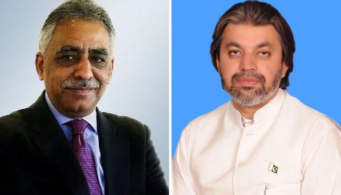 علی محمد خان اور محمد زبیر نے اپنے بیانیے کے حق میں کیا کہا؟