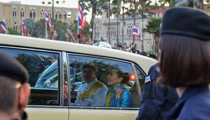 تھائی لینڈ، فوجی حکومت نے ایمرجنسی نافذ کردی