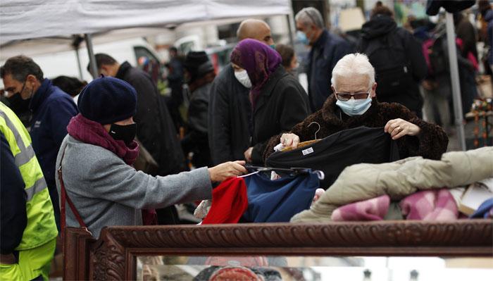 کورونا وائرس: بیلجئیم کےشہریوں پر یورپین یونین میں سفری پابندیا ں عائد