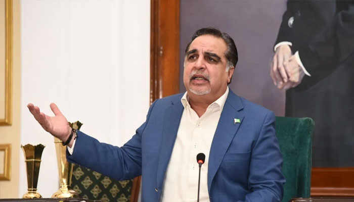جزیروں کی آمدنی سندھ حکومت کو ملے گی،گورنر سندھ عمران اسماعیل