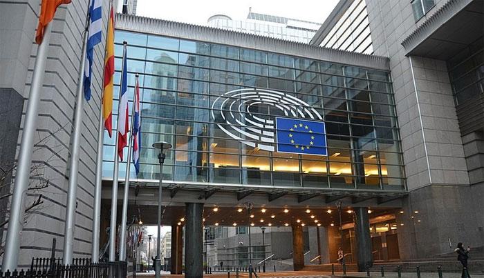 کورونا صورتحال کے باعث یورپین پارلیمنٹ کا آئندہ اجلاس آن لائن ہوگا
