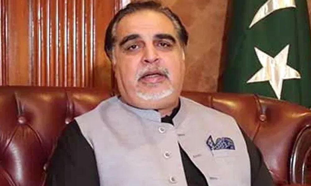 کراچی کے ساتھ نئے شہر بسانے کی ضرورت ہے، گورنر سندھ