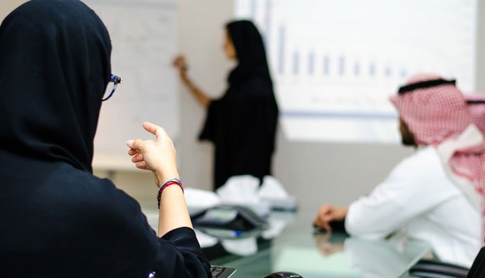 سعودی عرب، پبلک پراسیکیوشن میں 51 خواتین افسروں کی تقرری