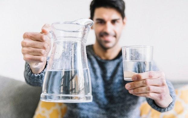 ٹھنڈے دودھ کے صحت سے متعلق حیرت انگیز فوائد