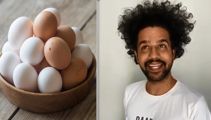 ایک درجن انڈوں کی قیمت 160 روپے کیوں ہوئی؟ علی گل پیر کا مزاحیہ تبصرہ