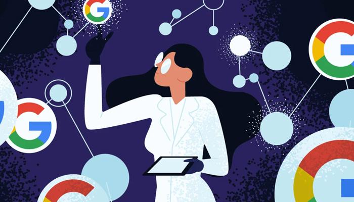 گوگل سرچ میں نیا مصنوعی ذہانت ٹول شامل کرنے کا اعلان