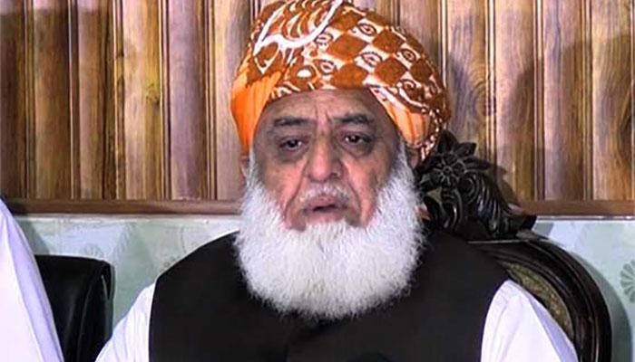فضل الرحمان تعزیت کے لیے کراچی میں مولانا عادل کے گھر بھی جائیں گے