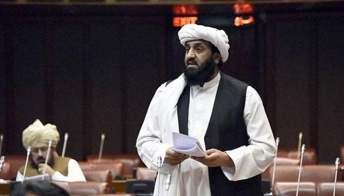 وزیراعظم عمران خان کو شیریں مزاری کے آنسو دیکھ رہے ہیں عوام کے نہیں،حافظ حمد اللہ