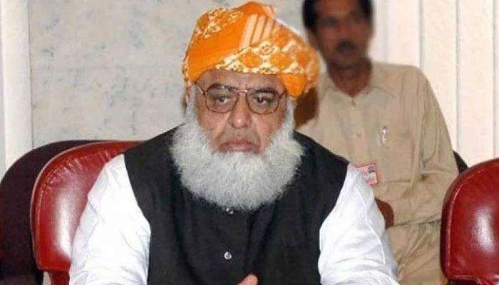 مولانا عادل کے قاتلوں کی اب تک گرفتاری نہیں ہوئی، مولانا فضل الرحمان