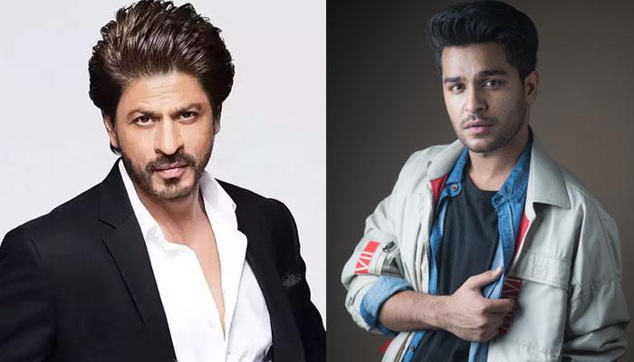 عاصم اظہر نے شاہ رخ خان کا کونسا گانا گنگنایا؟