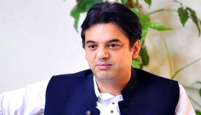 عثمان ڈار کا اپوزیشن اتحاد کے کراچی جلسے پر ردعمل