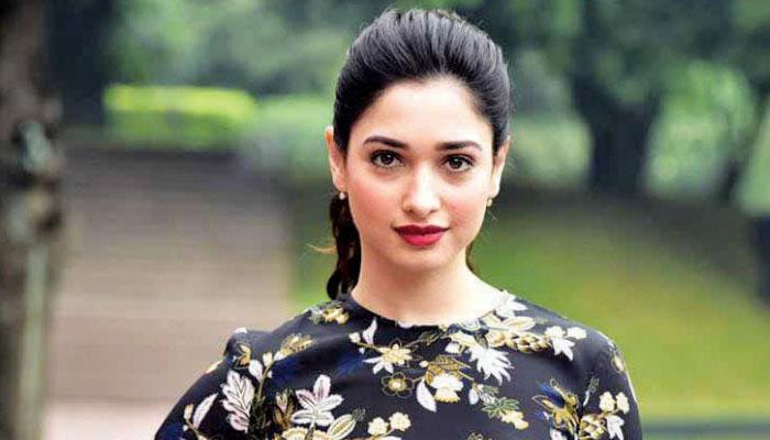 بھارتی اداکارہ تمنا بھاٹیا کورونا وائرس سے صحتیاب