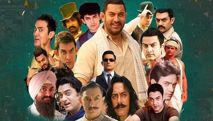 عامر خان نے 'مسٹر پرفیکشنسٹ' بننے کیلئے کتنی محنت کی؟