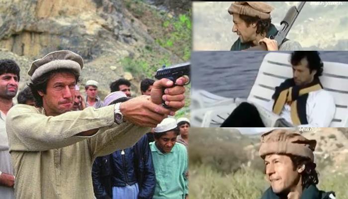 عمران خان کے جوانی میں کیا شوق رہے؟
