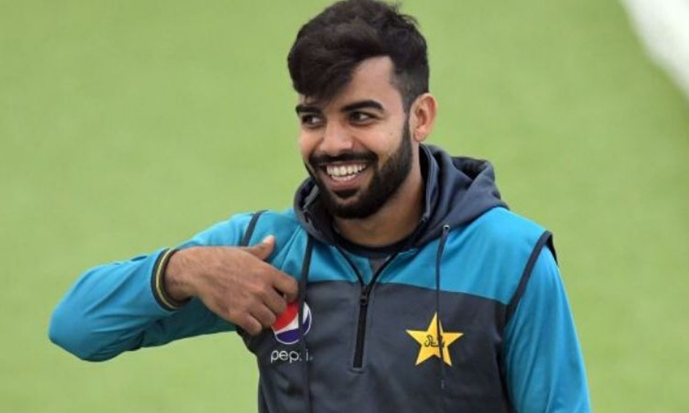 پاکستان ٹیم کی کپتانی میرے لیے ناقابل یقین ہے، شاداب خان