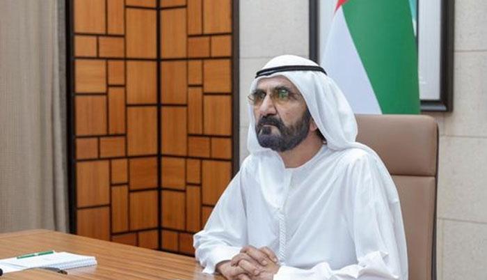 اماراتی کابینہ نے اسرائیل سے سفارتی اور امن معاہدے کی توثیق کردی