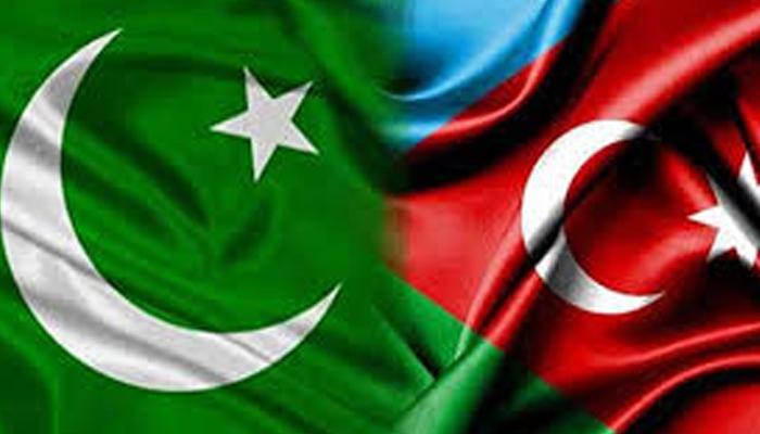 آذربائیجان میں پاکستانی جھنڈوں کی مانگ میں اضافہ کیوں؟