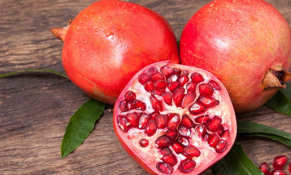 موسمی پھل انار کے صحت پر حیرت انگیز فوائد