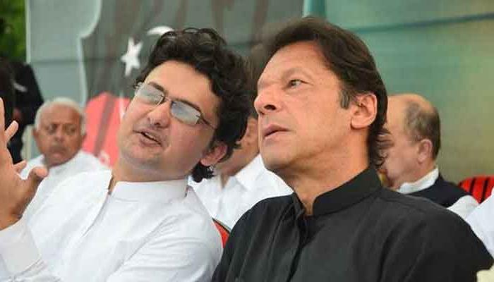 عمران خان PDMجلسوں کو انجوائے کررہے ہیں : فیصل جاوید