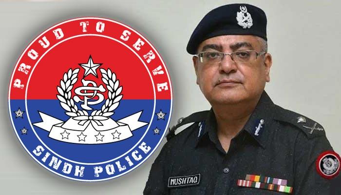 کراچی واقعے کی تحقیقات تک سندھ پولیس افسران کا چھٹی پر نہ جانے کا فیصلہ