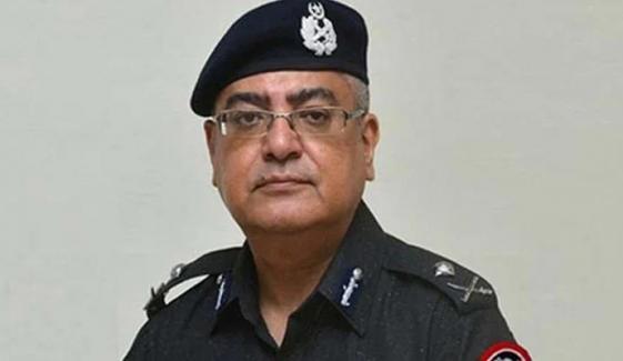 سندھ پولیس افسران کا چھٹی پر جانیکا فیصلہ