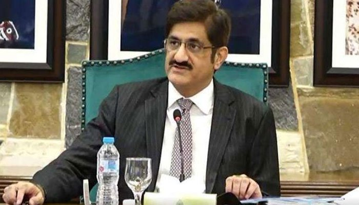 وزیراعلیٰ سندھ نے تمام سینئر پولیس افسران کو طلب کرلیا