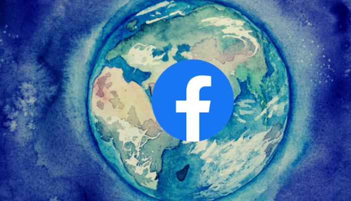موسمیاتی تبدیلیوں کے حوالے فیس بک کا اہم اعلان