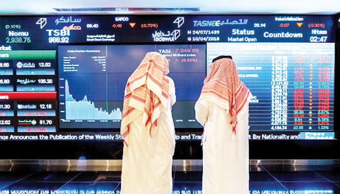 سعودی معیشت اور کورونا