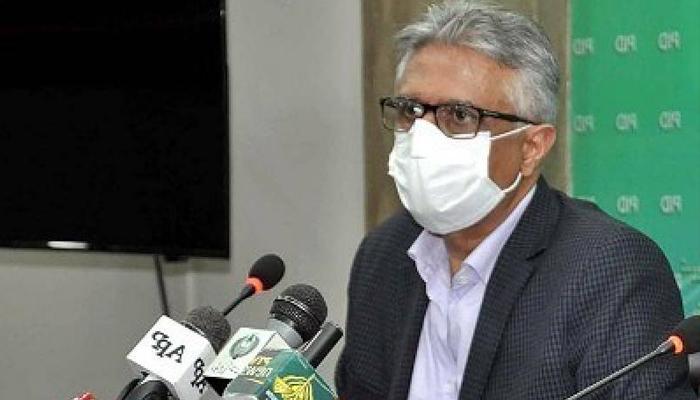 ملک میں کورونا وائرس کے کیسز بڑھ رہے ہیں: ڈاکٹر فیصل سلطان