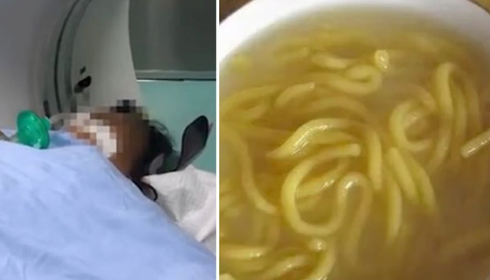 چین:سوپ پینے سے ہی ایک ہی خاندان کے9 افرادہلاک