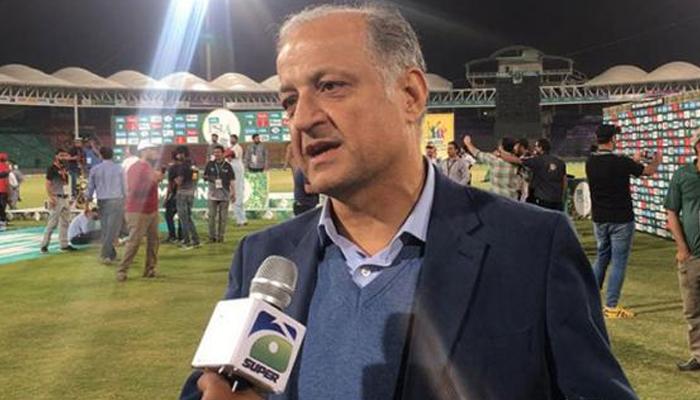 ندیم عمر لنکا پریمئیر لیگ جیتنے کیلئے پُرامید